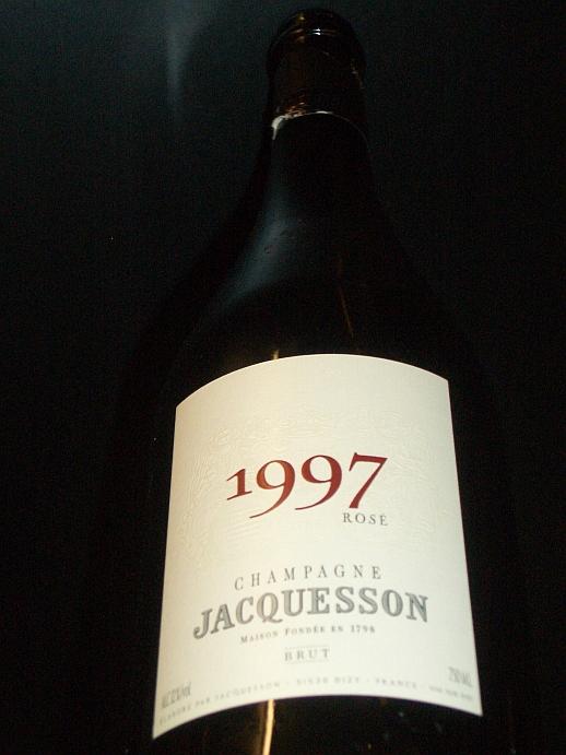jacquesson-1997-rose