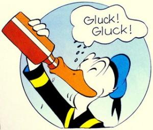 Gluck! Gluck!