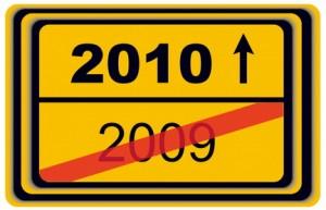 Auf dem Weg ins neue Jahrzehnt