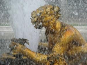 Dionysos - feucht, fröhlich...