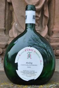 Weingut Fürst - Riesling Spätlese Centgrafenberg 2005