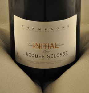 Jacques Selosse – Initial