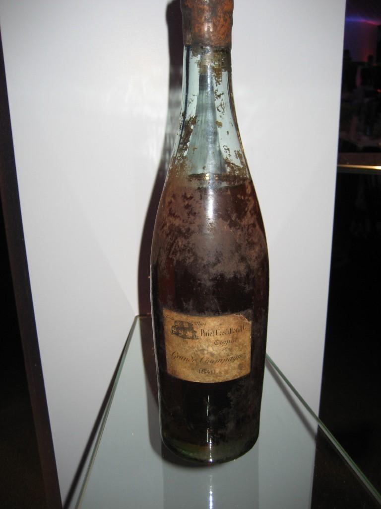 Pinet Castillion - Grande Champagne 1840
