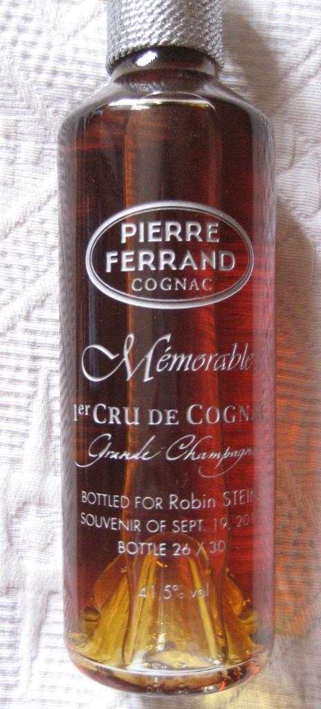 Pierre Ferrand - Mémorable
