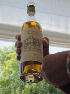 Vieux Pineau Blanc von Montifaud