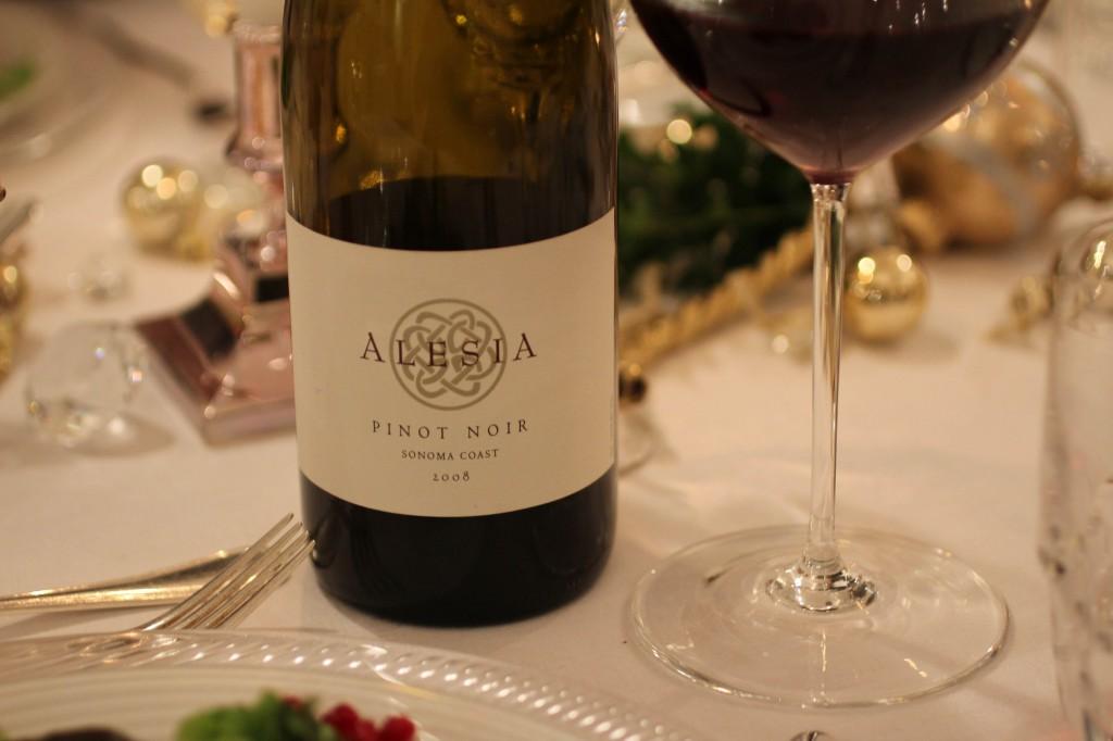 Rhys - Alesia Sonoma Coast Pinot Noir 2008