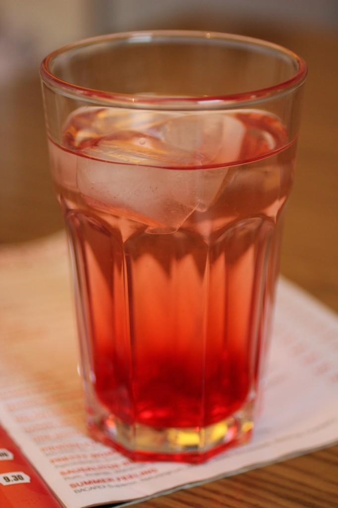 Campari Soda *