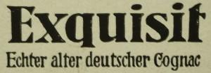 Deutscher Cognac