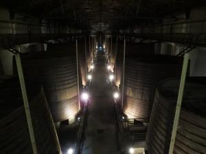 Fässer - Volume: 30.000 - 100.000 Liter