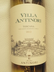 Villa Antinori - Bianco IGT 2013