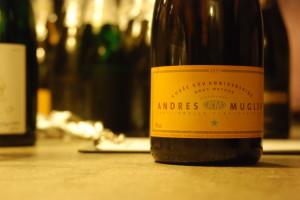 Andres und Mugler Cuvée XXV Anniversaire