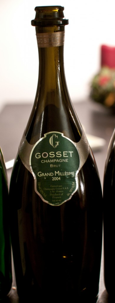 Gosset 2004