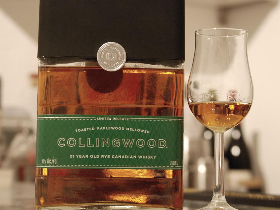 Collingwwod 21yo