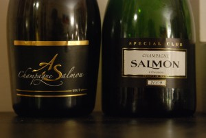 Salmon A. S. und Special Club 2009