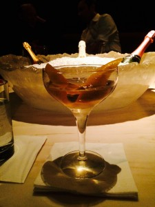 Dodd's Martini