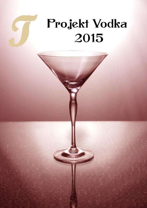 Trinklaune Projekt Vodka