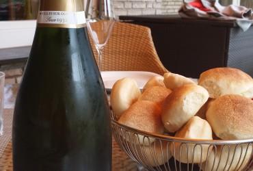 Champagne Brocard Pierre