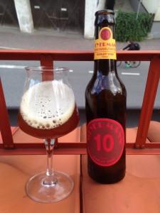 Braumanufaktur Weyermann - Barley Wine