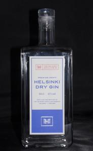 Helsinky Dry Gin