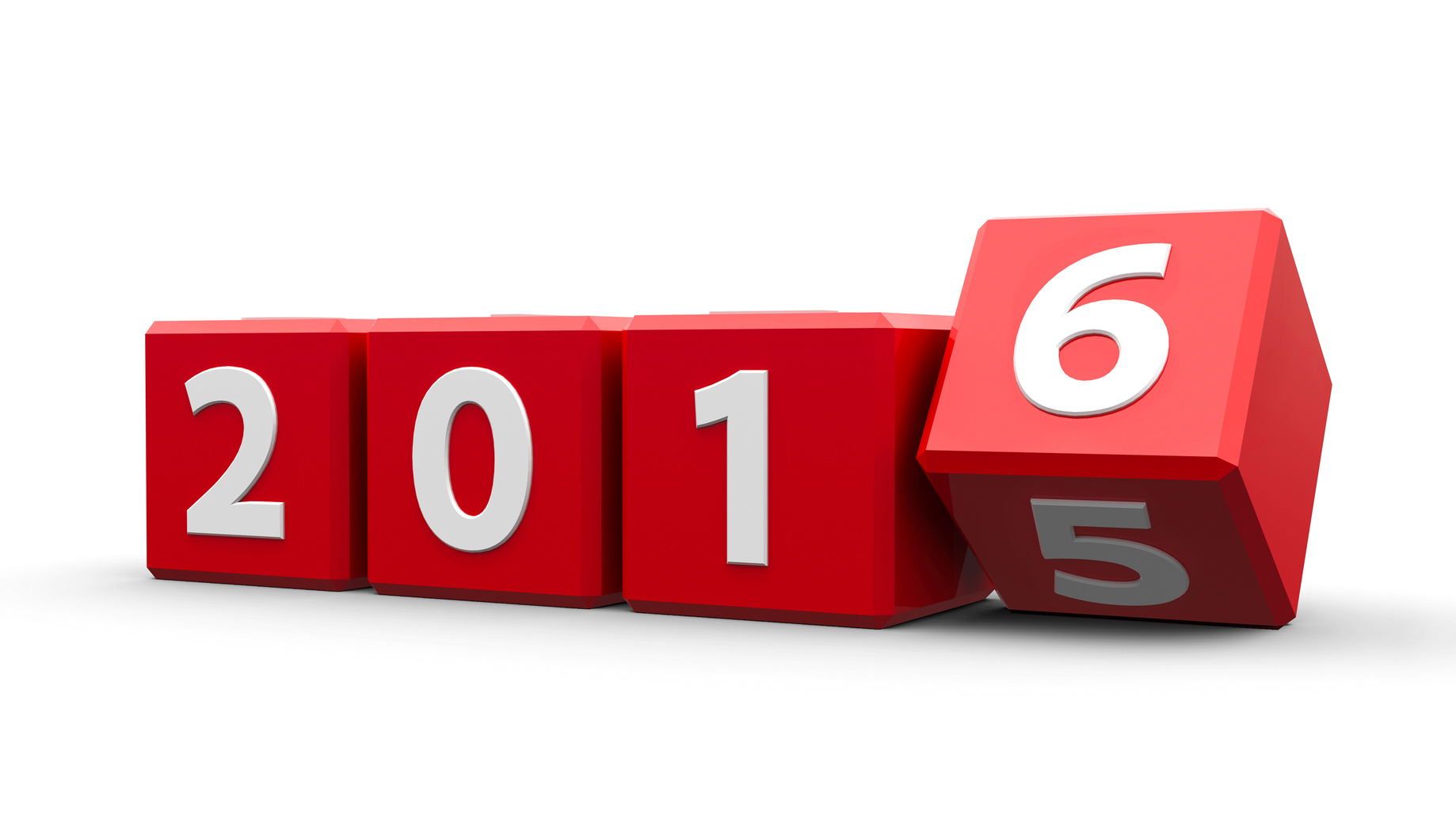Prosit Neujahr 2016