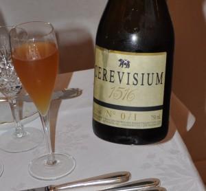 Cerevisium 1516