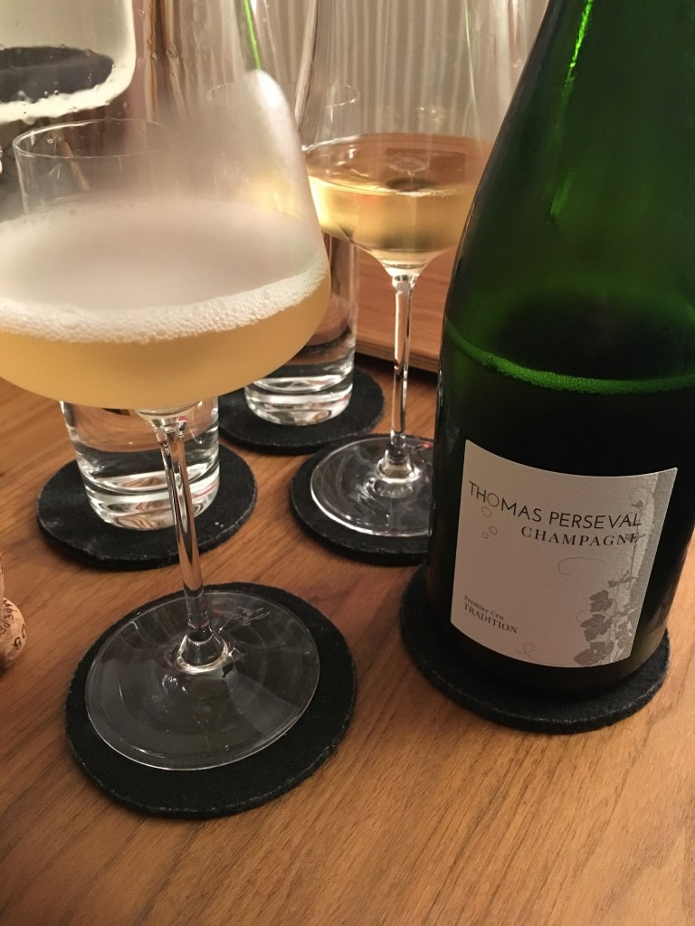 Thomas Perseval Brut Tradition