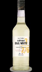 Giffard Egg White © Giffard.com