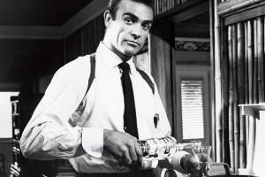 James Bond Smirnoff
