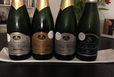 Champagne Max Cochut