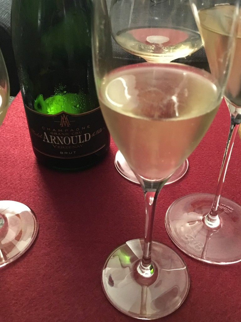 Michel Arnould Brut Tradition