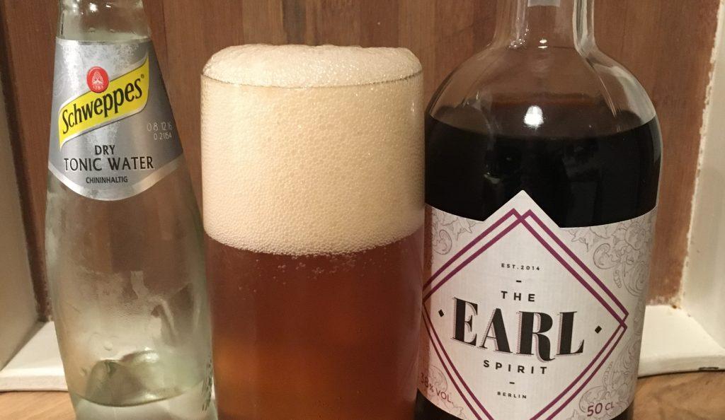 Earl Tonic