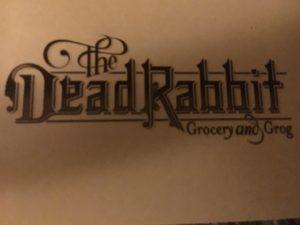 The Dead Rabbit