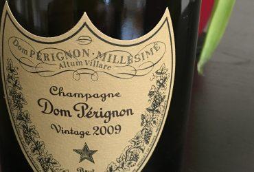 Dom Perignon 2009