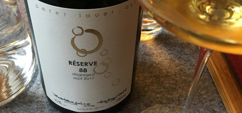 Peter Lauer Reserve 88