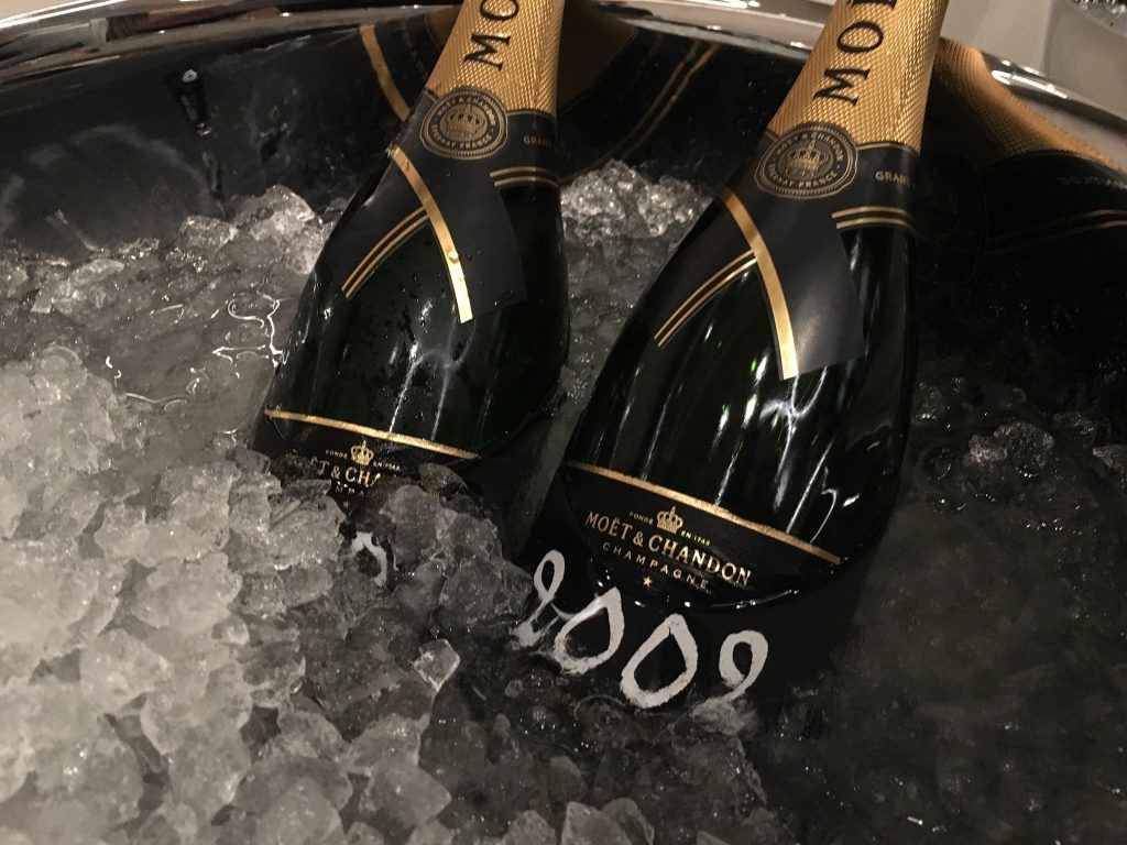 Moët & Chandon Grand Vintage Collection 2002