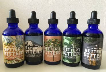 Ms. Better's Bitters