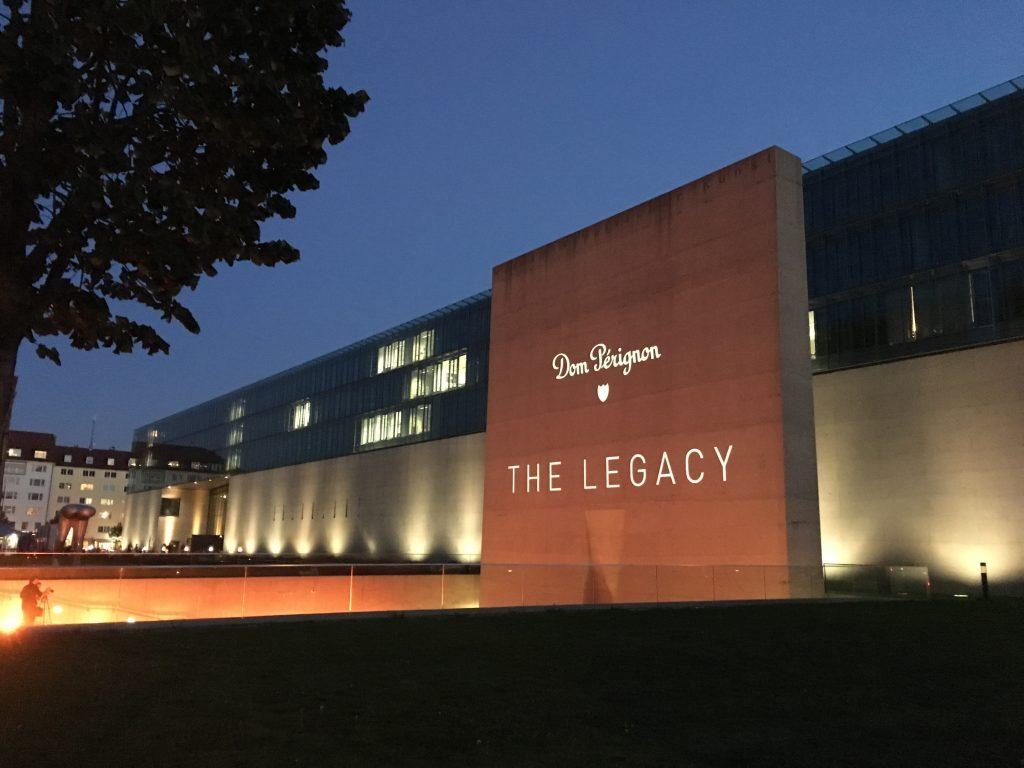 The Legacy im Ägyptischen Museum München