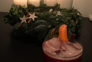 Call it Glühwein