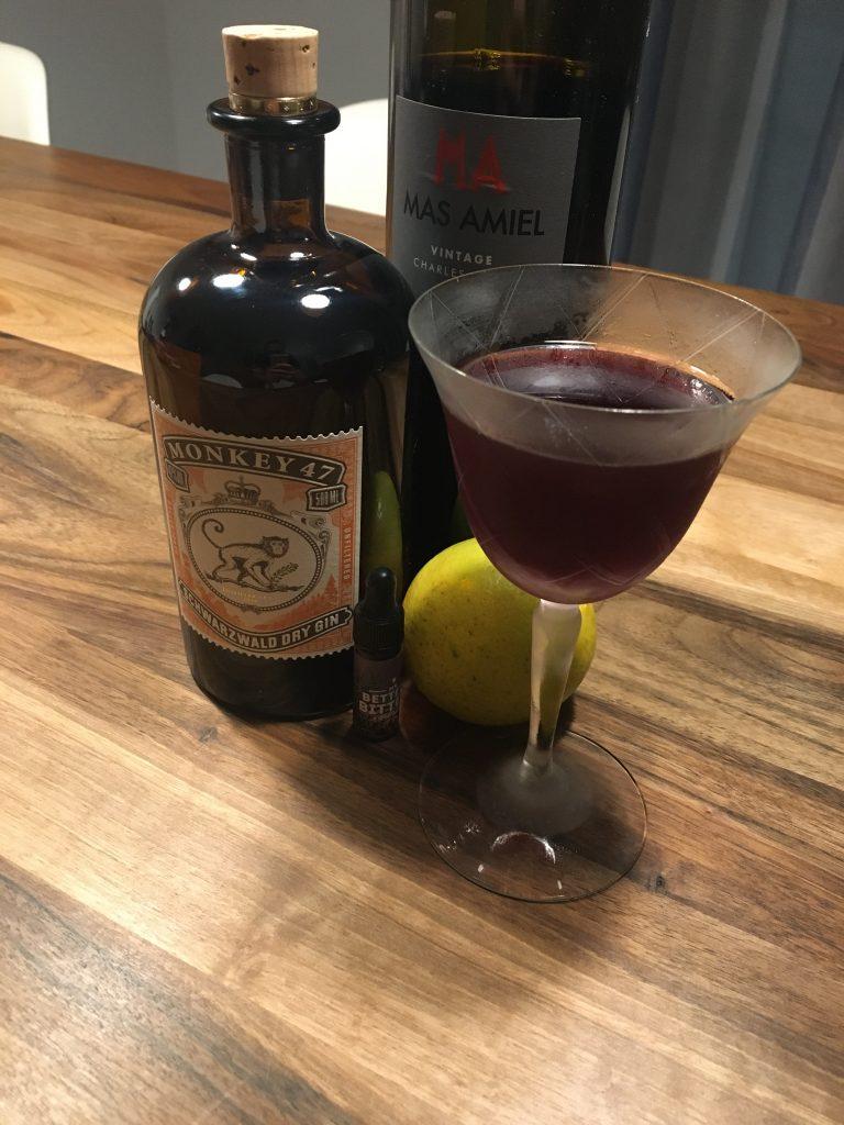 Maury Martini