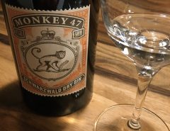 Monkey 47 Distiller's Cut 2019